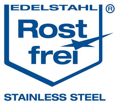 Edelstahl Rostfrei