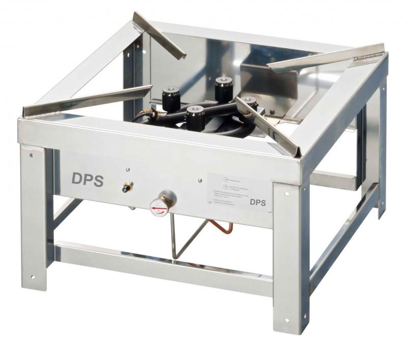 DPS (KF) Hockerkocher HK620E