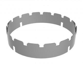 Zubehör WOK-Ringe