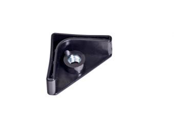 Plastik Standkappe für Gastrobräter, Bain Marie oder Hockerkocher