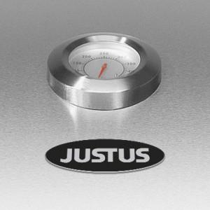 JUSTUS Gasgrill mit Unterschrank Ares 3 SU