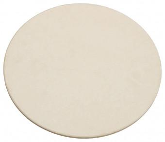 Pizzastein Ø ca. 23 cm für JUSTUS Black J'Egg S