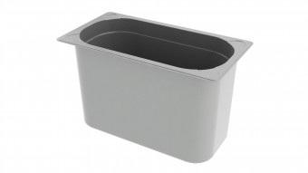 GN Behälter für Wurstwärmer und Bain Marie