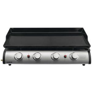 JUSTUS BBQ-Gas-Plancha Grilleau 4
