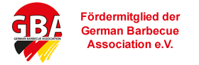 Fördermitglied der German Barbecue Association e.V.